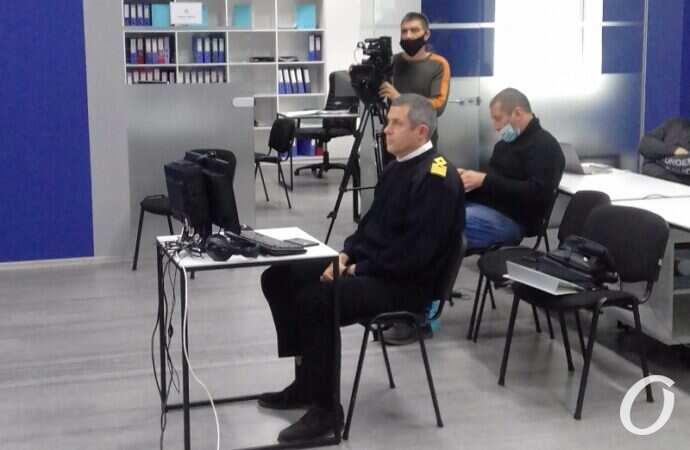 Экзамены для моряков: в Одессе презентовали автоматизированную систему тестирования