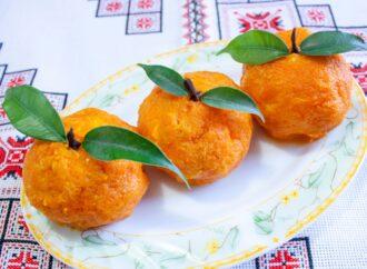 """Вкусно с """"Одесской жизнью"""": два рецепта блюд на новогодний стол"""