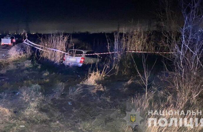 В Одессе пьяный водитель насмерть сбил двоих людей (фото)