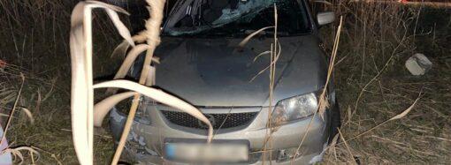 Смертельный наезд в Одессе: водителя-убийцу христианских волонтеров арестовали