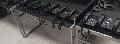 "Одесские call-центры сотрудничали со спонсорами ""Л/ДНР"" – СБУ (фото)"