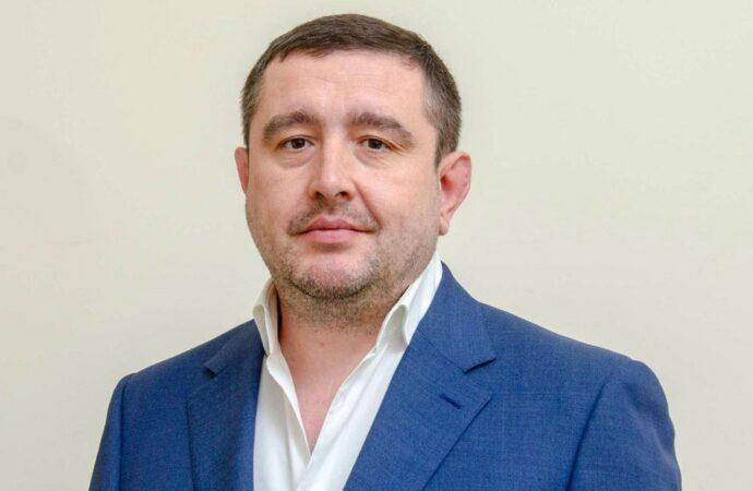 Одесский облсовет возглавил «слуга народа»