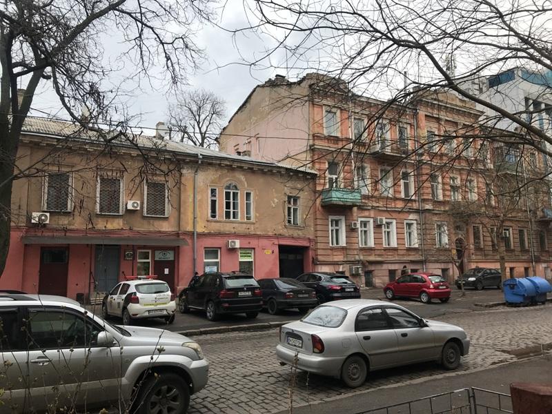дом Ивана Казаринова