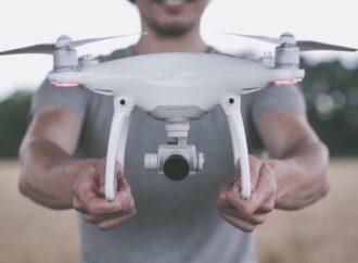 Квадрокоптер: тонкости управления