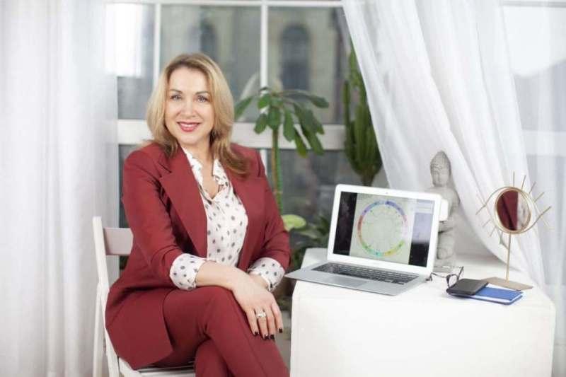 астролог Елена Корчевская