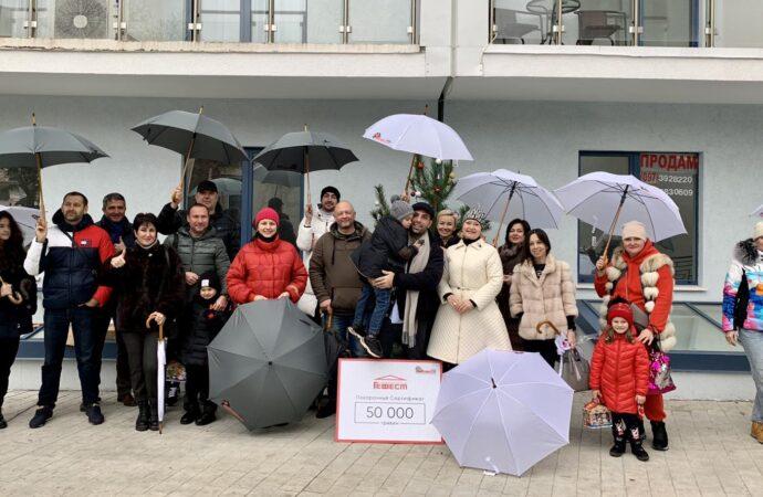 Социальная коммуникация с жильцами – один из главных приоритетов СК «Гефест»