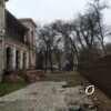В Одессе хотят снести дачу Маразли?