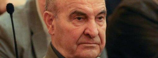 Скончался легендарный одесский коммунальщик