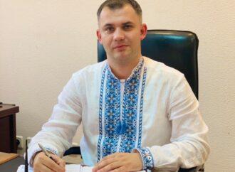 Назначен новый глава администрации одесского порта