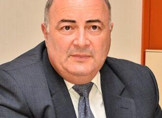 Первым вице-мэром Одессы стал бывший заместитель Гурвица и представитель ОПЗЖ