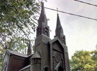 Одесситов просят помочь собрать материалы об уничтоженных большевиками храмах и соборах