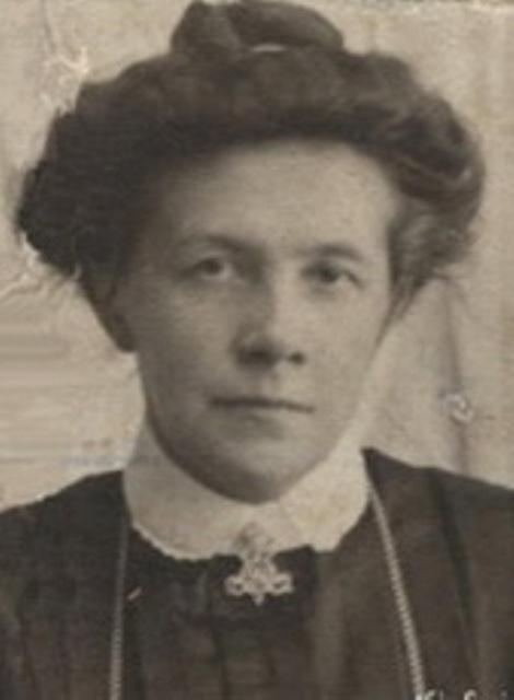 Пелагея-Александрова-Игнатьева