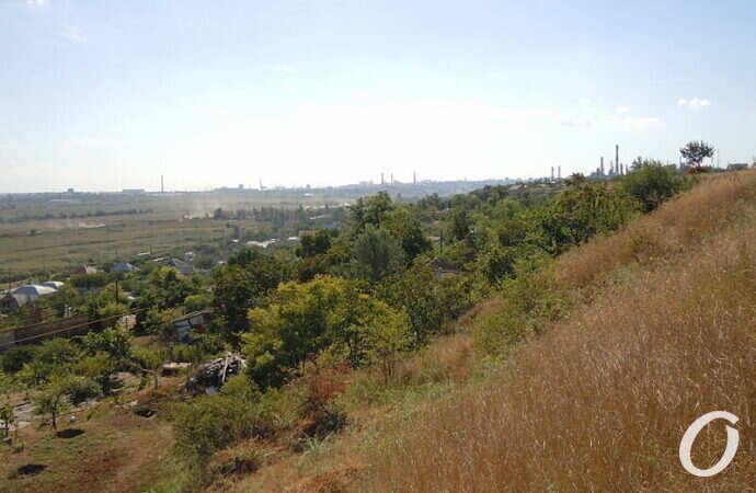 Одесские горы: мифы и легенды (видео)