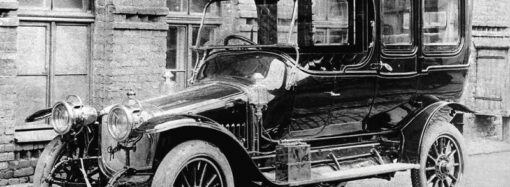 Первые авто в Одессе: что творили «адские колесницы» на улицах города? (видео)