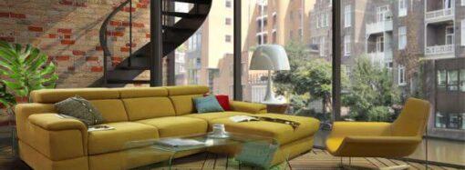 Как выбрать практичные и универсальные диваны в кредит в Киеве? Несколько подсказок от Barin House