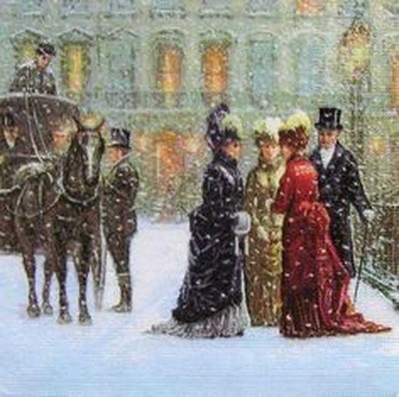 новый год одесса 1853 год