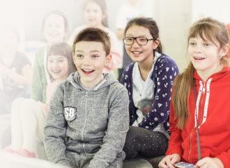 Языковые лагеря для детей – погружение в обучение и яркий отдых