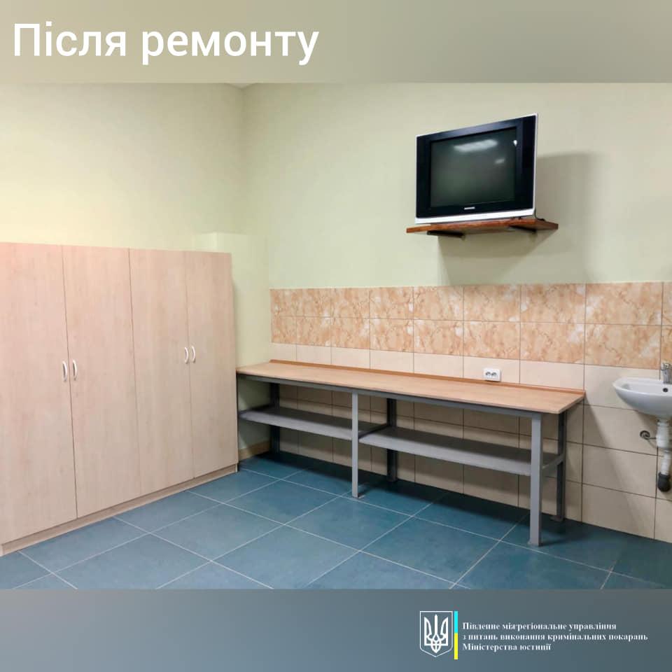 Одесское СИЗО