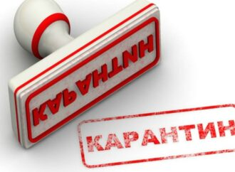 Карантин в Украине продлится очень долго – премьер-министр