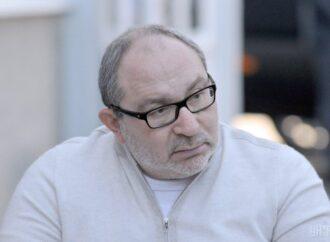 От коронавируса умер мэр Харькова Геннадий Кернес