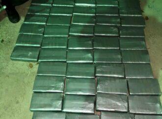 В порт под Одессой доставили более 50 кг «элитного наркотика»