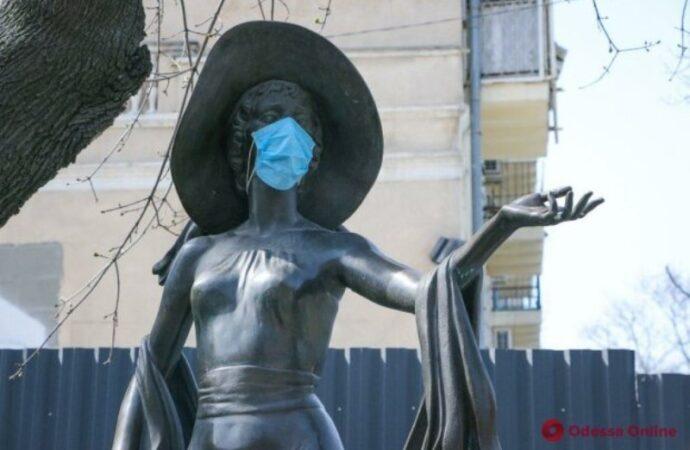 Коронавирус 11 января: в Одесской области 312 новых случаев