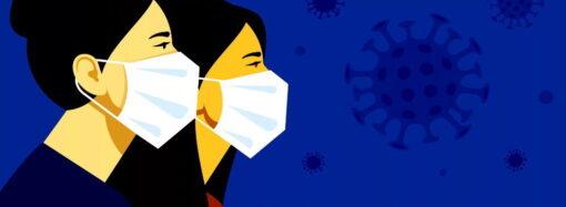 Коронавирус 6 марта: сколько жителей Одесчины заболели и сколько выздоровели?