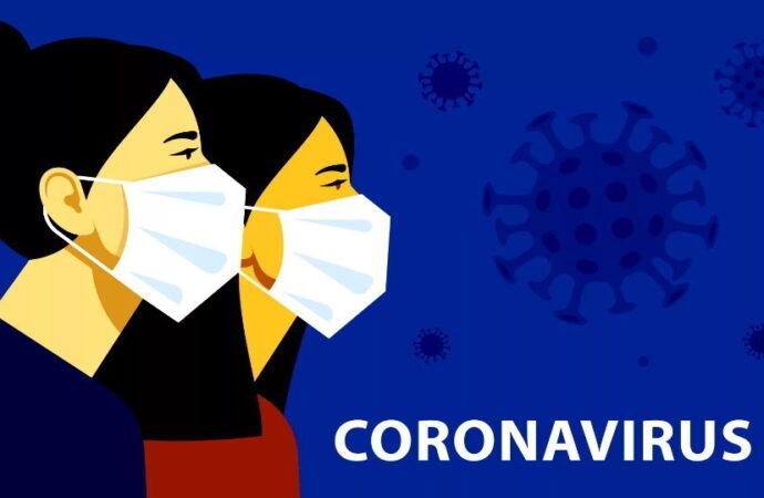 Коронавирус становится опаснее: в Великобритании обнаружили новый вид COVID-19