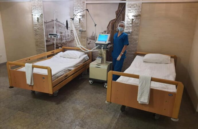 Как в Одессе зарабатывают на коронавирусе? (фото)
