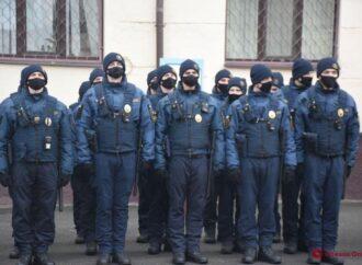 Кто обеспечит порядок в Одессе в новогоднюю ночь?