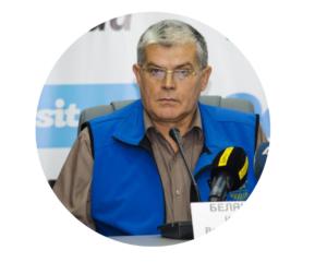 директор одесского зоопарка