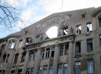 Пожар на Троицкой в Одессе: подозреваемым избрали новую меру пресечения