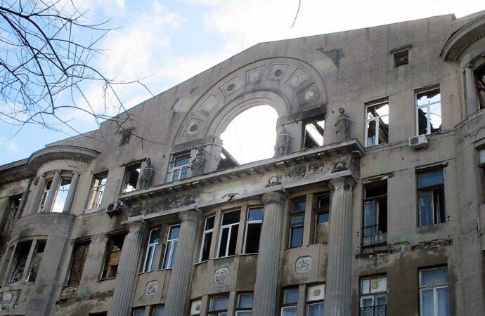 Пожар на Троицкой в Одессе: последствия, потери и дальнейшая судьба пострадавших год спустя