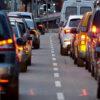 Пробки в Одессе: на каких дорогах возникли трудности для автомобилистов? (карта)