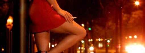 В Одессе будут судить двух «оперов» за «крышевание» проституток