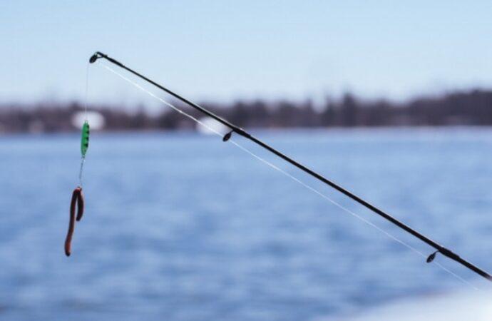 На лимане под Одессой рыба утопила рыбака
