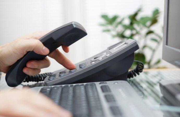 В районных судах Одессы отключили телефоны за долги