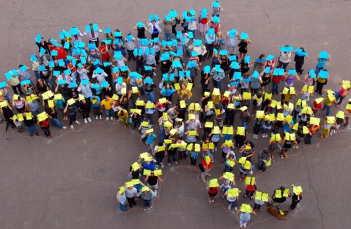 Перепись населения: когда и как посчитают украинцев?