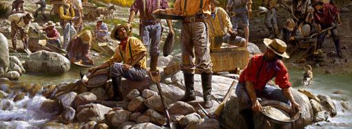 Золотоносные месторождения Одесской области выставили на продажу: сколько золота можно добыть?