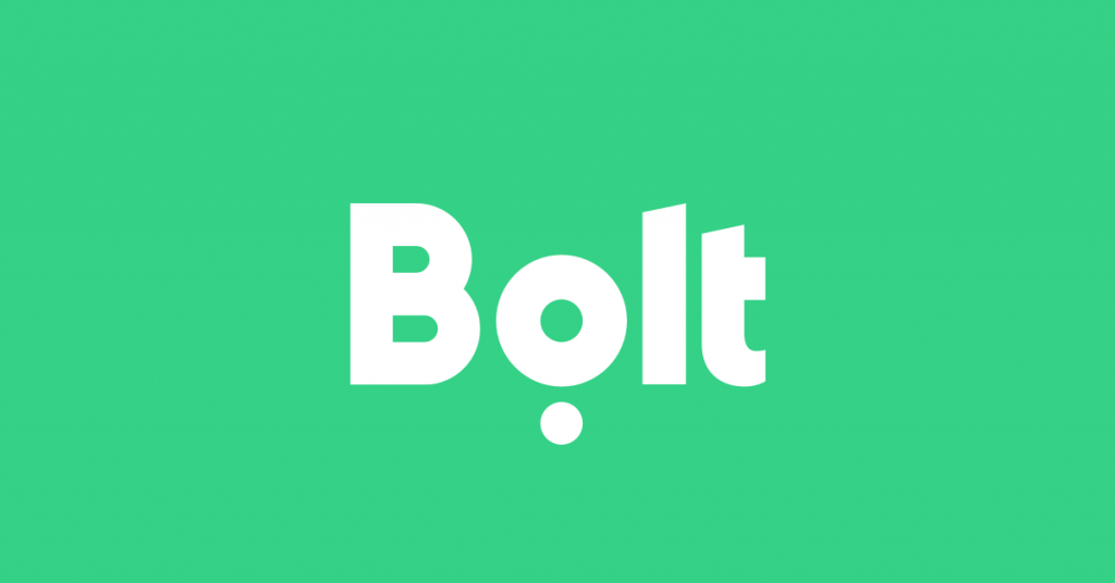 лого «Болт»