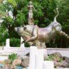 Самый одесский скульптор – о Европе, пушкинских бакенбардах и «вандалозащищенности»