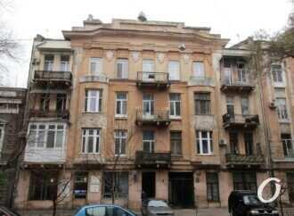 Одесский дом с незаметным сфинксом: где находится и чем известен? (фото)