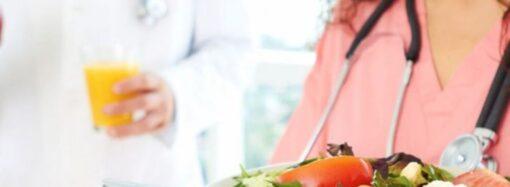 Еда и здоровье: какие продукты полезны при пневмонии?