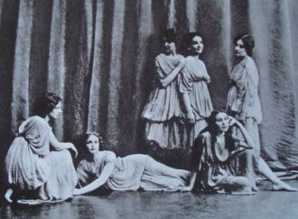 Из истории звездных гастролей: в Одессе выступали Шаляпин, Айседора Дункан, Линдер и Сара Бернар