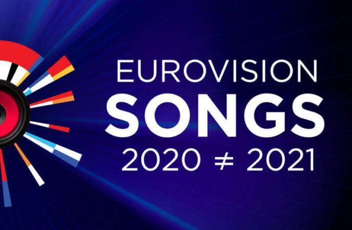 Украинская группа GO_A пробилась в финал Евровидения-2021 (видео)