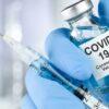 Вакцинация от коронавируса в Украине стартовала: сделана первая прививка