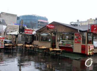 В Одессе – дождливый локдаун: как это происходит? (фото)