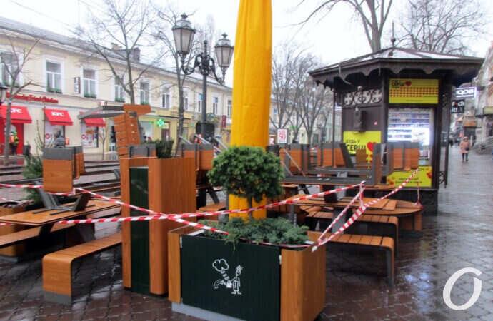 Главные новости Одессы 8 января: дождливый локдаун и возвращение на Родину