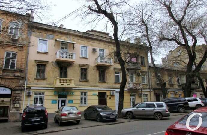 Новая жизнь старой Одессы: чем примечательна улица Осипова? (видео)