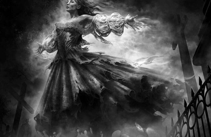 Одесса мистическая: где живут городские привидения? (видео)